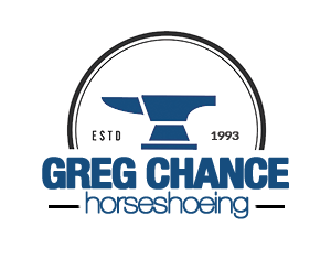 Greg Chance Horseshoeing
